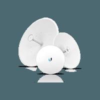Airfiber-X Antenna